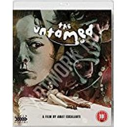 The Untamed [Blu-ray]